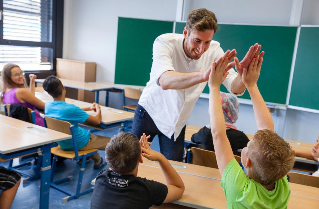 Gendersensibles Empowerment an Schulen